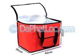 Sản xuất túi giữ nhiệt